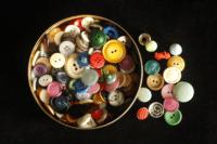 Significado de soñar con botones