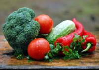 Significado de soñar con verduras